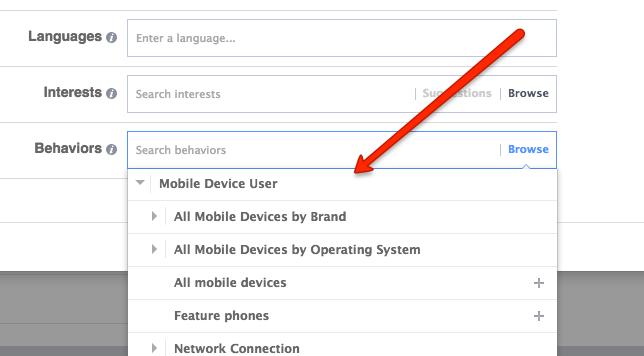Podcast_Article_Behavior_Targeting_Screenshot