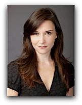 HBO's Sabrina Caluori