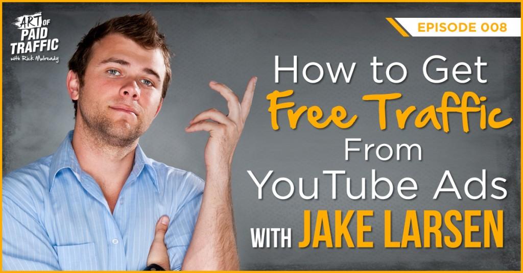 Jake Larsen YouTube